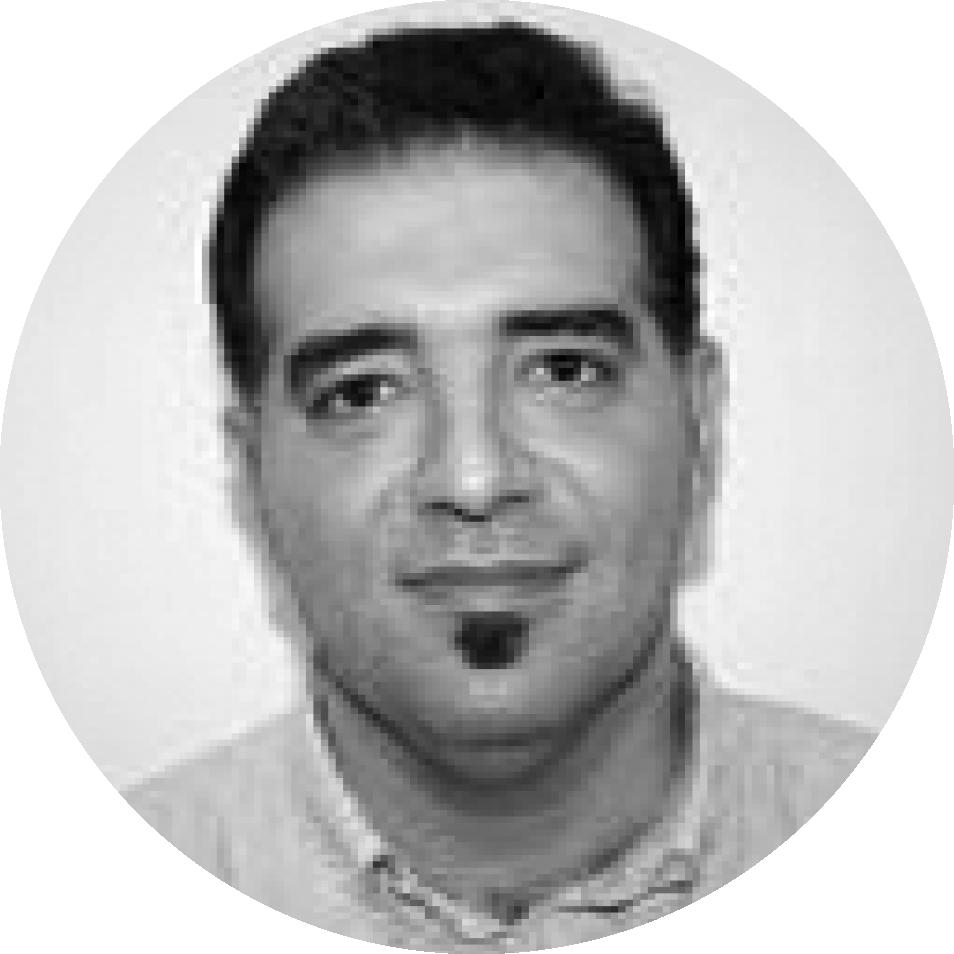Dr Babak (Bob) Khanzadi